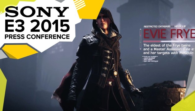 Assassin's Creed: Syndicate - trailer E3 2015