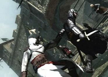 Assassins Creed Trailer