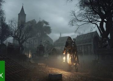Assassin's Creed Unity - Season Pass Trailer