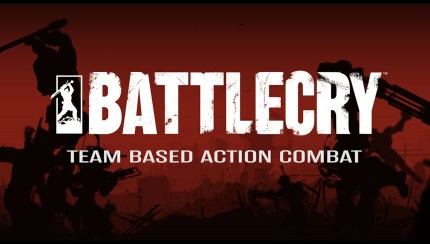 BATTLECRY - E3 Gameplay Trailer
