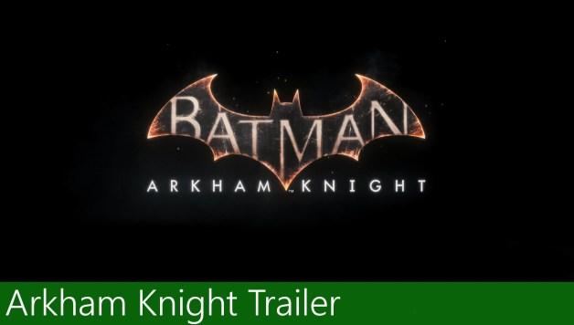 Batman: Arkham City - All Who Follow You