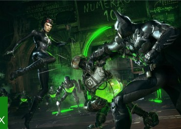 Batman: Arkham Knight - Allies Trailer
