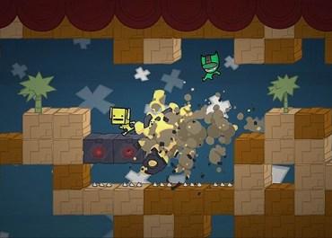 Battleblock Theater Review