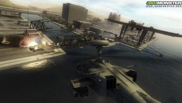 Battlefield 2: Modern Combat Preview