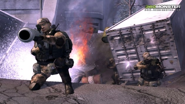 Battlefield 2: Modern Combat Review