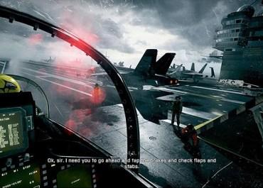 Battlefield 3 Armored Kill Screens
