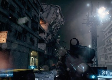 Battlefield 3 Patch Incoming