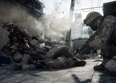 Battlefield 3 or Modern Warfare 3?