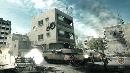 "Battlefield 3's ""Shortcut Bundle"" is costly"