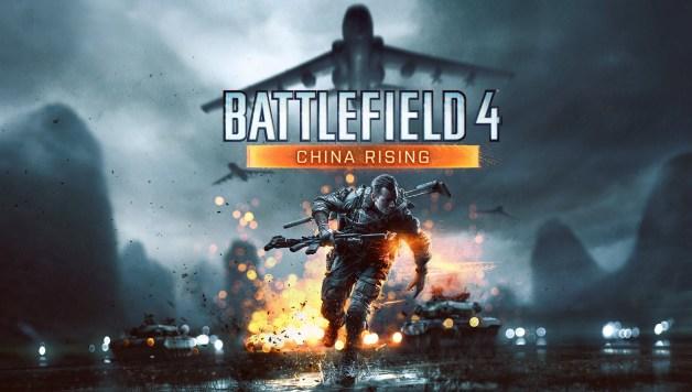 Battlefield 4 - China Rising Trailer