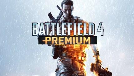 Battlefield 4 - Dragon's Teeth Premium Teaser