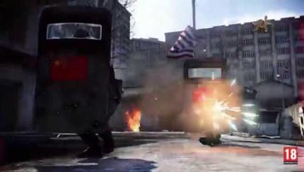 Battlefield 4 - Dragon's Teeth Teaser
