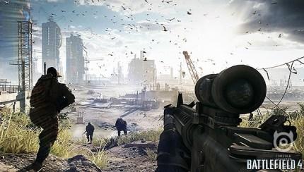 Battlefield 4 Final Stand DLC delayed