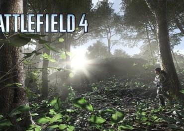 Battlefield 4 - Frostbite 3 Feature Video