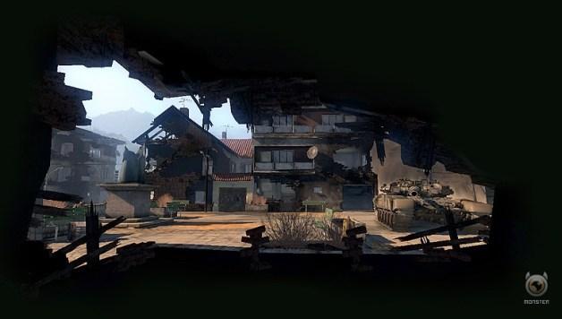Battlefield: Bad Company Beta Video