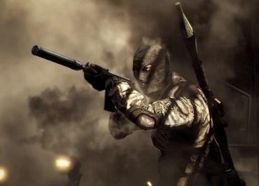 Battlefield Bad Company 'will come back'