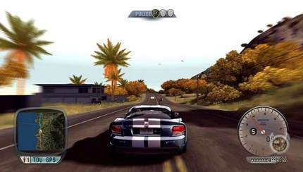 Beta for Test Drive Unlimited 2 prior to launch