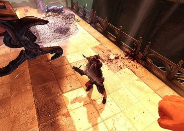 BioShock Infinite: Burial at Sea - Episode One dated
