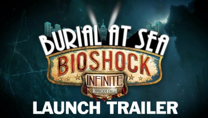 BioShock Infinite - Burial at Sea - Episode Two Launch Trailer