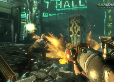BioShock/Oblivion Double Pack