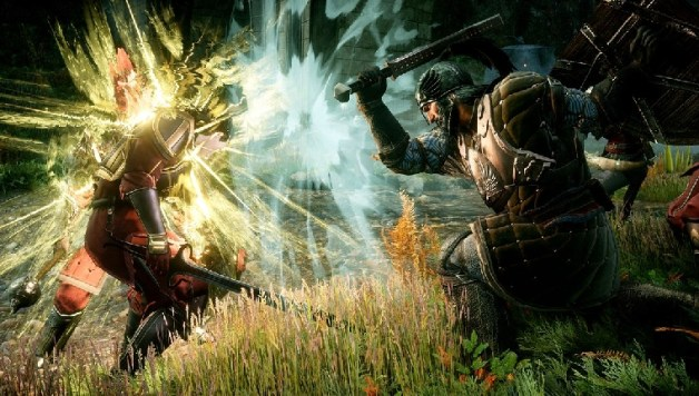 BioWare: Dragon Age: Inquisition has not set a 'template' for Mass Effect 4