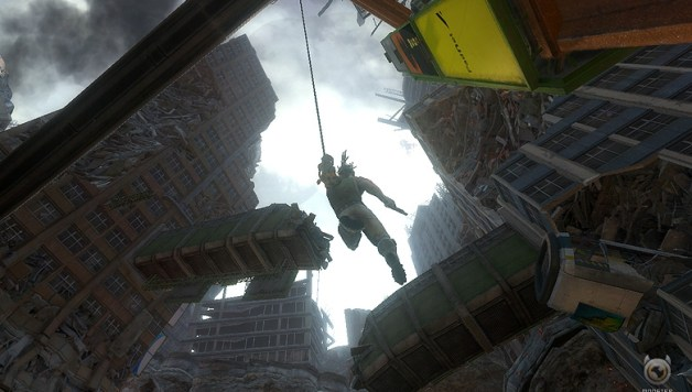 Bionic Commando Review