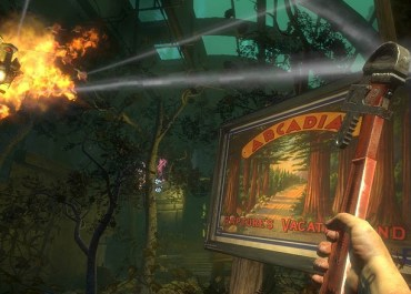 Bioshock 2 could have multiplayer