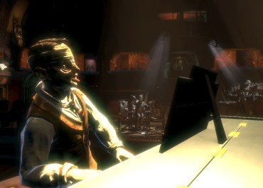 Bioshock Content and Update Released