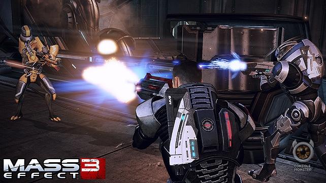 BoWare Confirms Mass Effect 3's Last Single-Player DLC