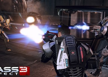 BoWare Confirms Mass Effect 3's Last Single-Player DLC