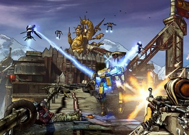 Borderlands 2 Ultimate Upgrade Pack DLC Features