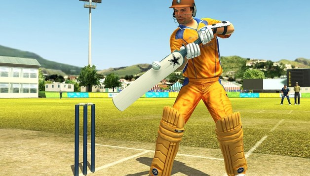Brian Lara International Cricket 2007 Review