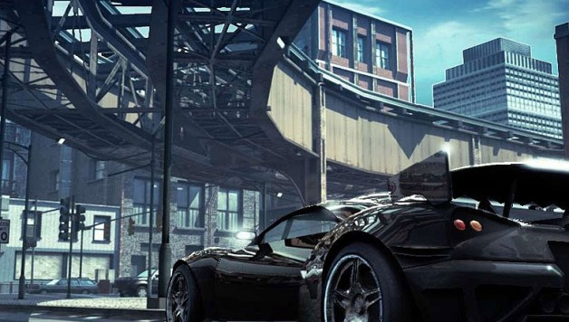 Burnout: Paradise Update Dated