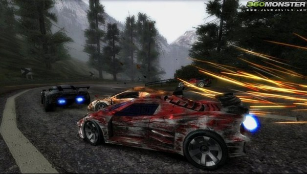 Burnout: Revenge Picture Packs on XLM