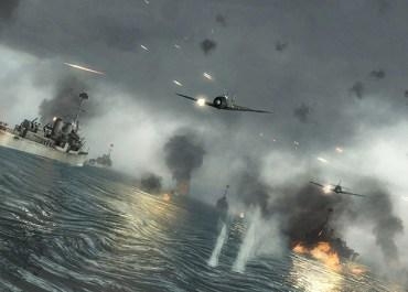 COD: World at War - Perks and Weapons