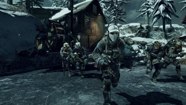 Call Of Duty: Ghosts - Clans Trailer