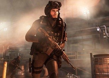 Call Of Duty: Ghosts - Hands On Multiplayer Preview