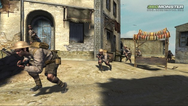 Call of Duty 2 add pulled from TV