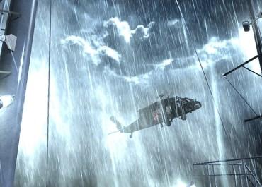 Call of Duty 6 is Modern Warfare 2