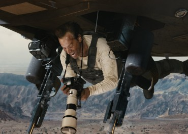 Call of Duty: Advanced Warfare - Havoc Trailer - Randall Higgins: KillCameraman