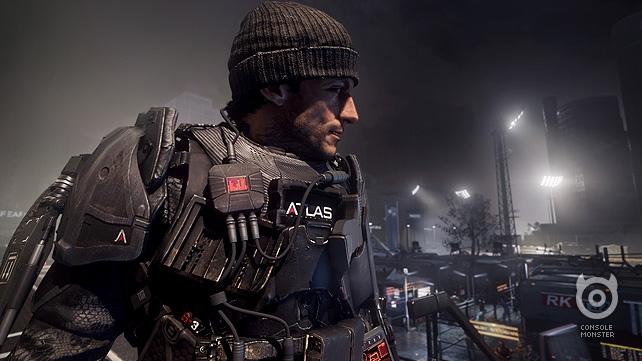 Call of Duty: Advanced Warfare Preview