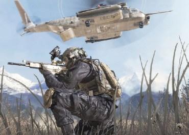 Call of Duty: Modern Warfare 2 Tournament