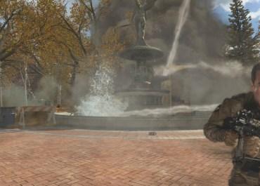 Call of Duty: Modern Warfare 3 - ELITE Drops: Liberation & Piazza Maps