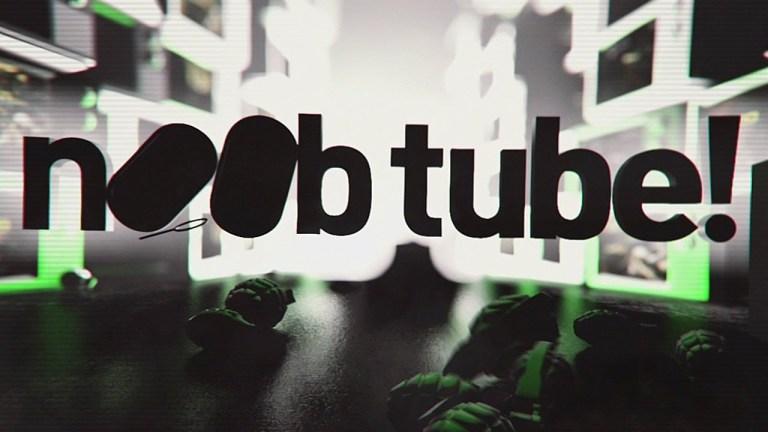 Call of Duty: Modern Warfare 3 - Noob Tube Teaser