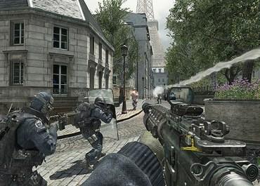 Call of Duty: Modern Warfare 3 breaks more records