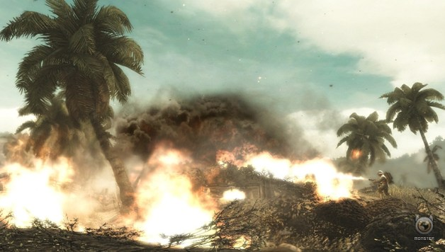 Call of Duty: WAW collector's edition confirmed