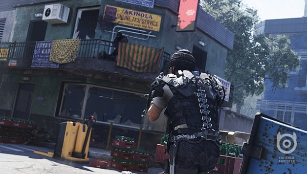 Call of Duty is the best-selling first-person shooter series of all time