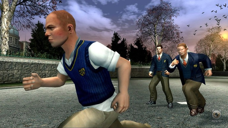 Canis Canem Edit Coming to 360 and Wii