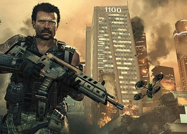 CoD Black Ops 2 Apocalypse DLC Confirmed for August Release