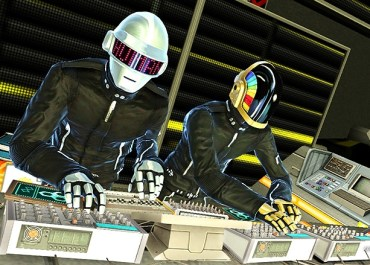 Console Monster on YouTube & DJ Hero Videos